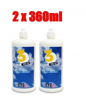 EYE-Sky All in One (2x360ml)