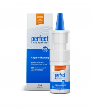 Perfect Aqua Plus Augenerfrischung (10ml)