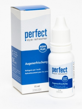 Perfect Aqua Plus Augenerfrischung (15ml)